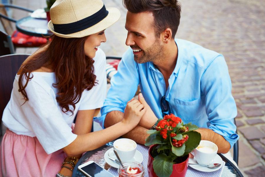 10 суперидей для безалкогольного свидания