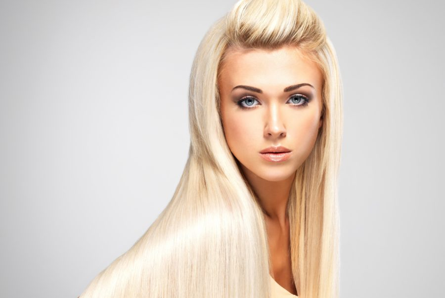 Правда ли что мужчинам нравятся блондинки
