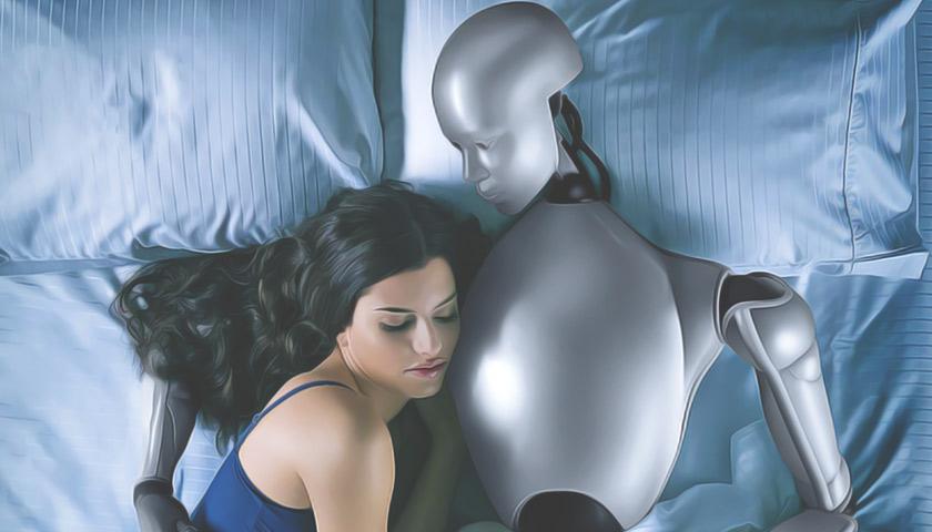 почему остановится производство роботов