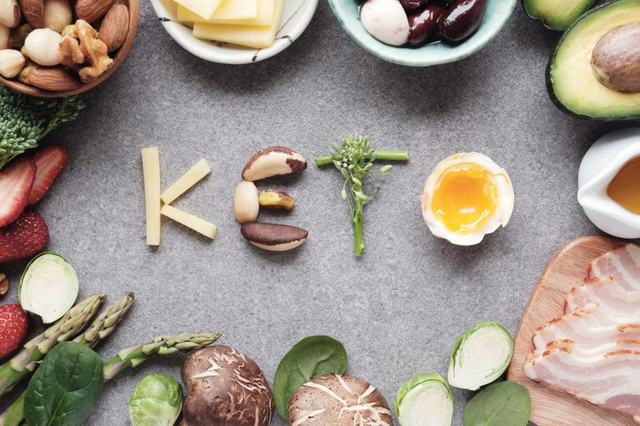 Половые различия в кето-диете