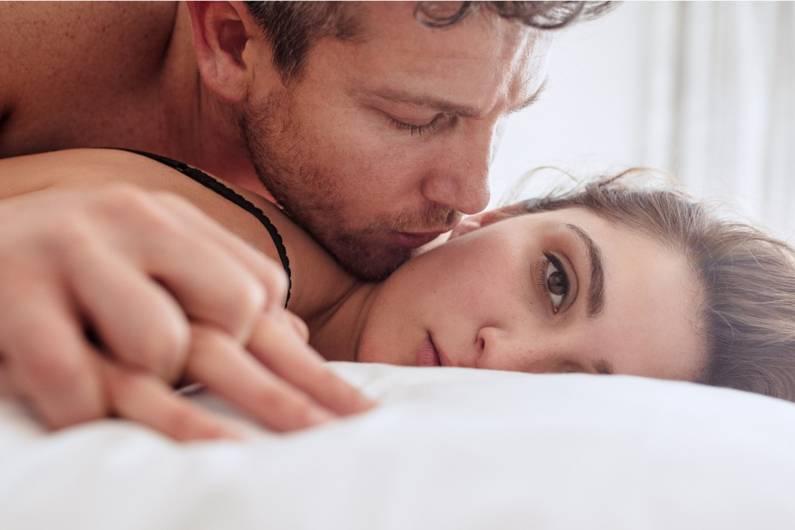 Секс как лекарство от стресса