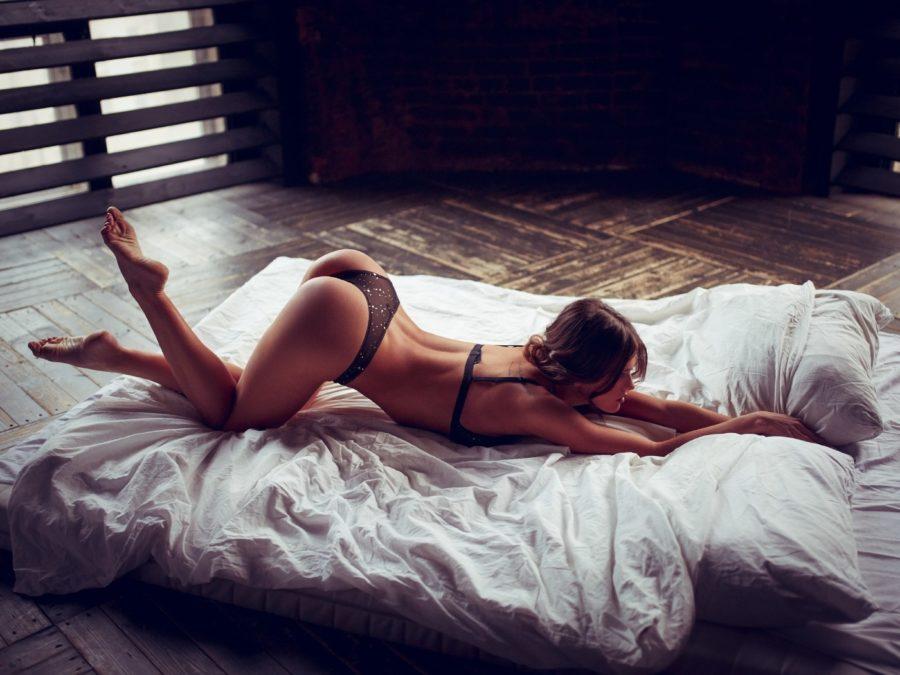 Способы сделать приятно во время секса
