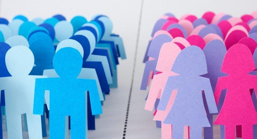 Гендерные стереотипы портят секс