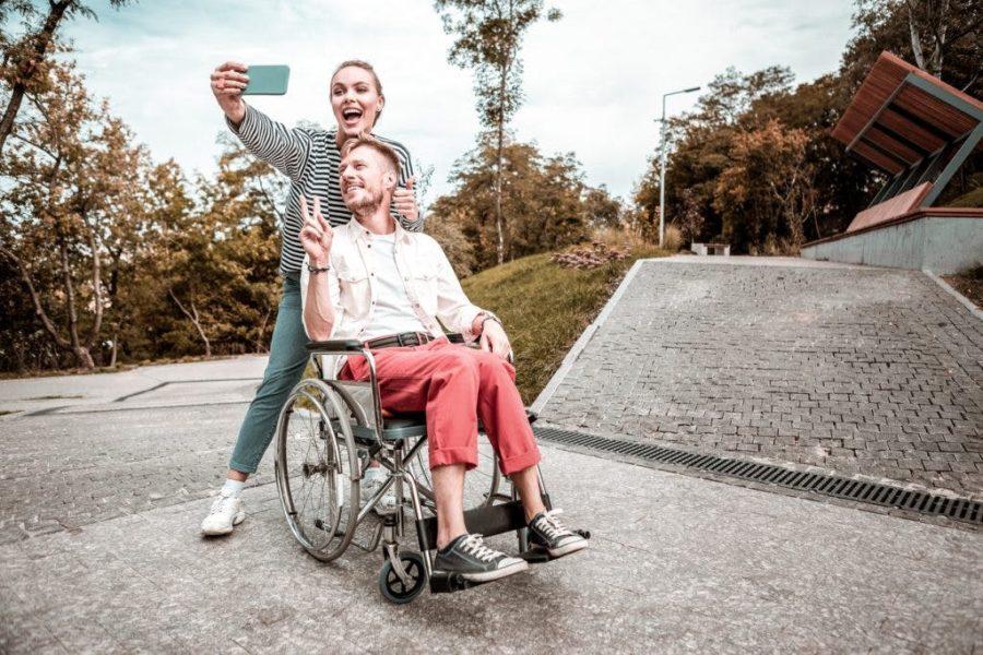 Могут ли построить личную жизнь инвалиды