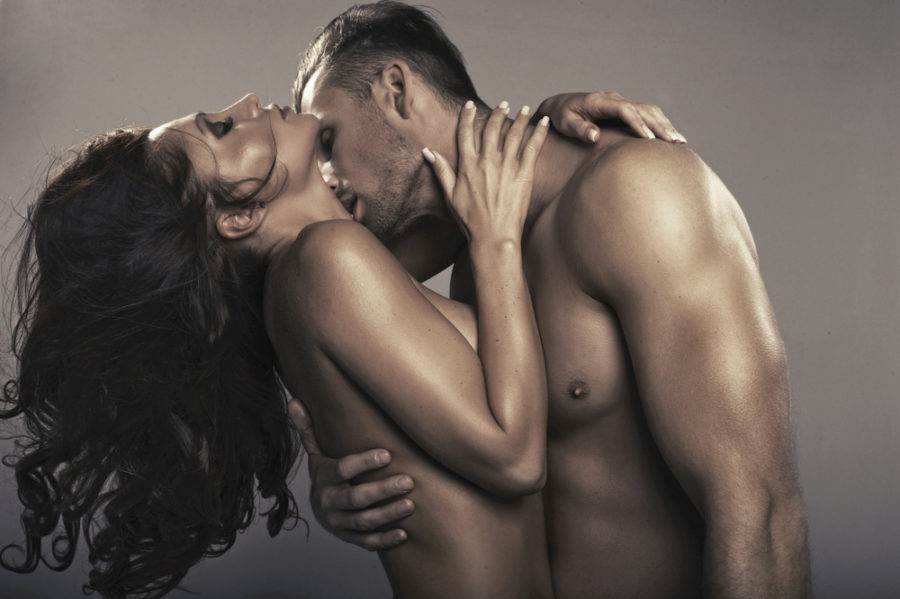 Какой секс нравится мужчинам