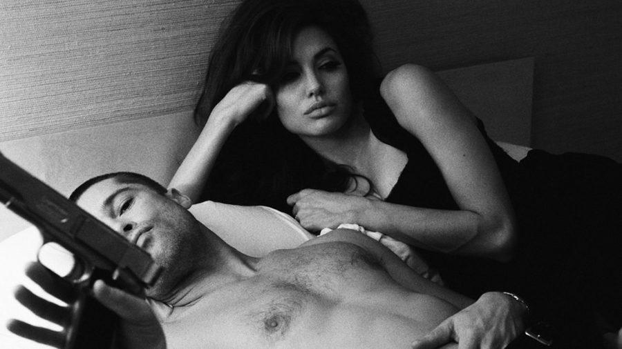 Анджелина Джоли и Бред Питт
