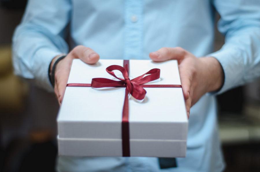 психология дарения подарков