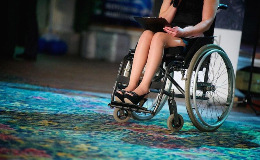 Личная жизнь инвалидов