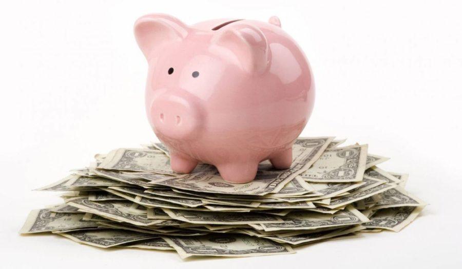 какие деньги американцы тратят на любовь