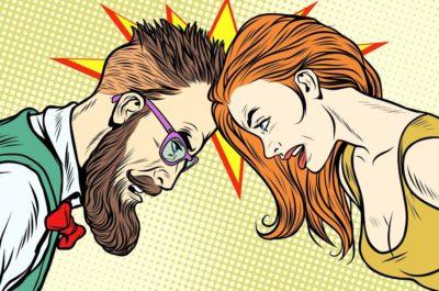Мужчины и женщины: как по-разному они реагируют на сложности в отношениях