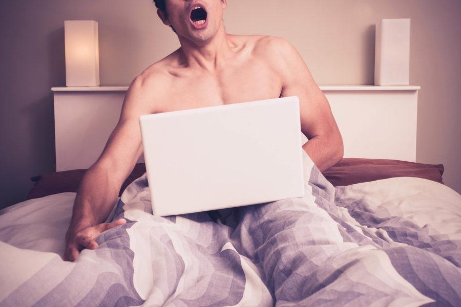 Влияние киберсекса на людей