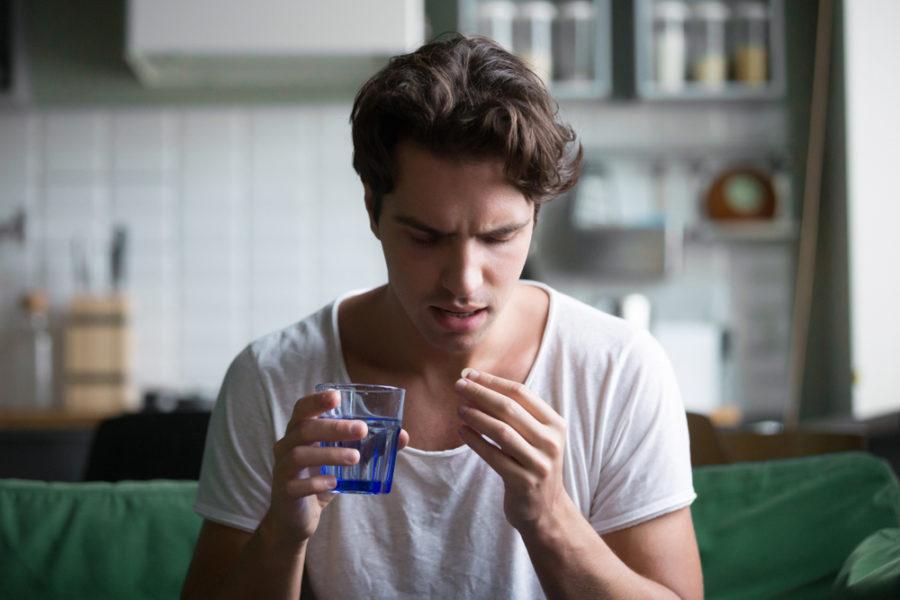 Как действуют мужчкие противозачаточные средства
