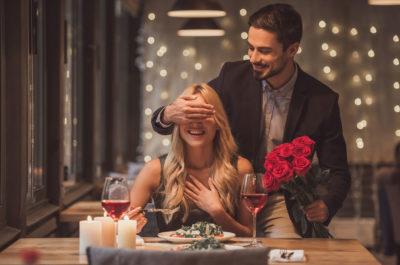 7 правил первого свидания для него и для нее