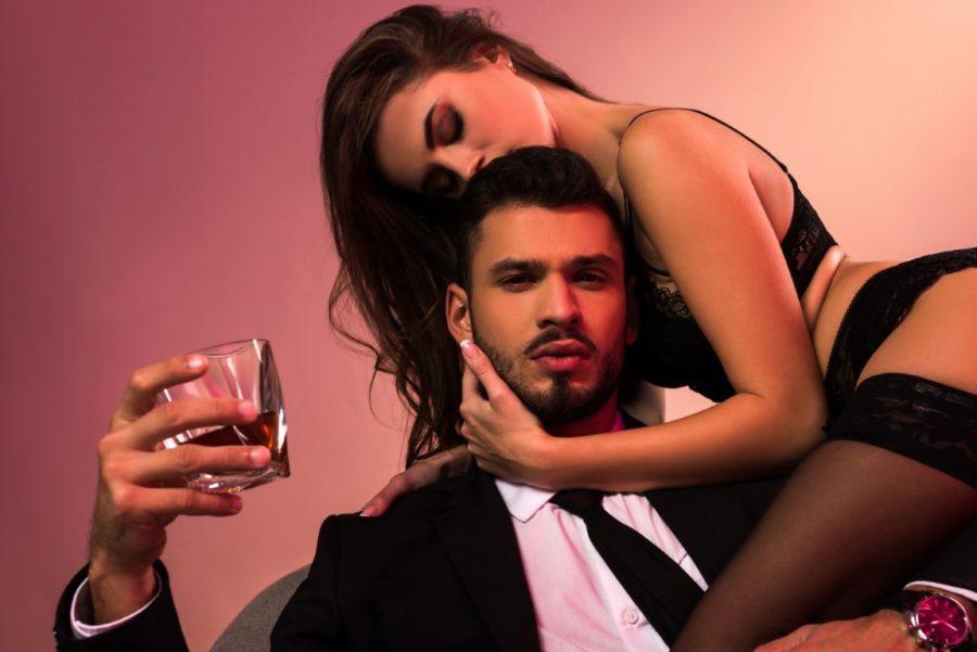 Актив и пасив в сексе