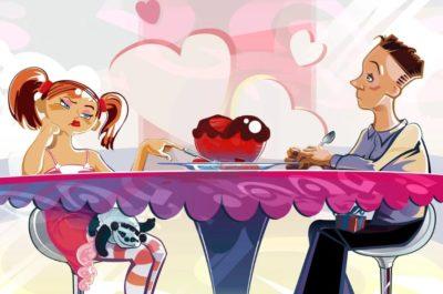 Экономика любви: про просчет отношений на первых свиданиях