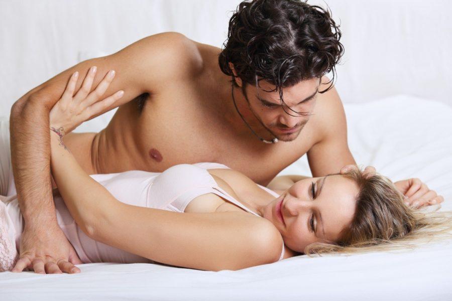 Что будет если долго нет секса