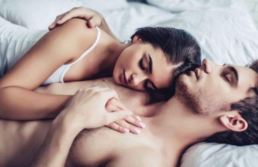 Правильно заниматься сексом перед сном