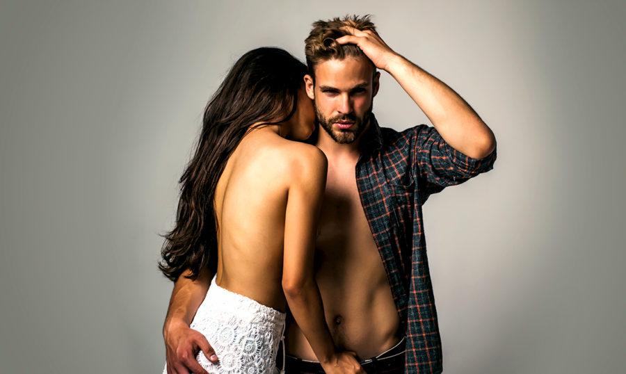Интересные факты о сексуальном поведении мужчин