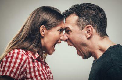 Что предпринимать, когда наступает кризис в отношениях