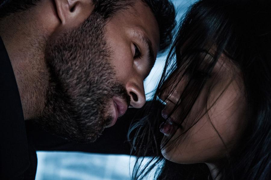 Причины чтобы целоваться