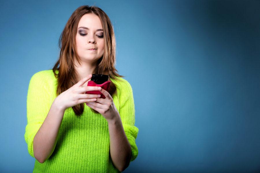 Привязанность и смартфон
