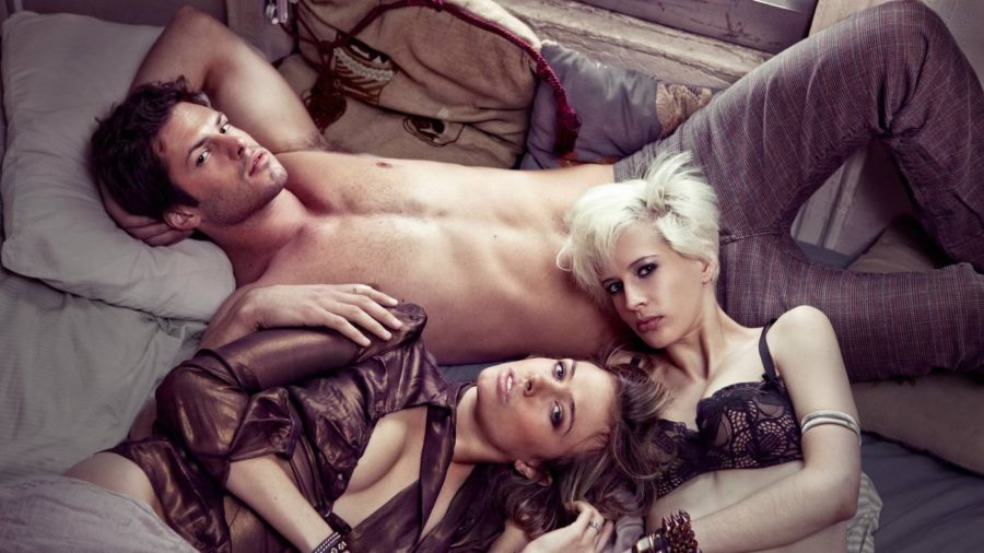 Какие бывают виды половой принадлежности
