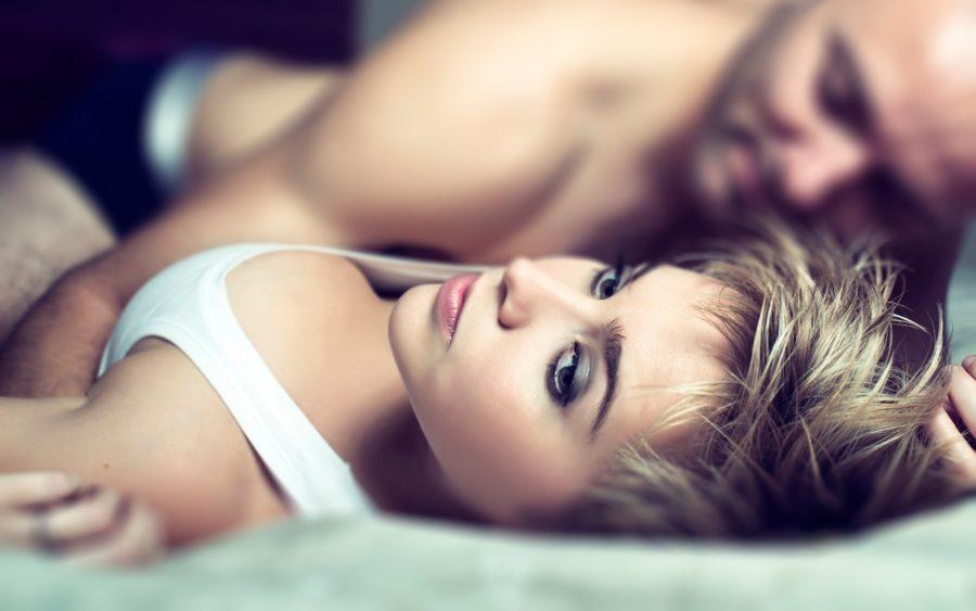 Как избавится от страха перед сексом