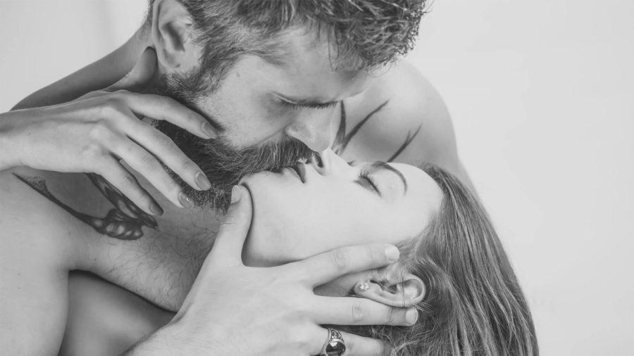 Как часто мужчине нужно заниматься сексом