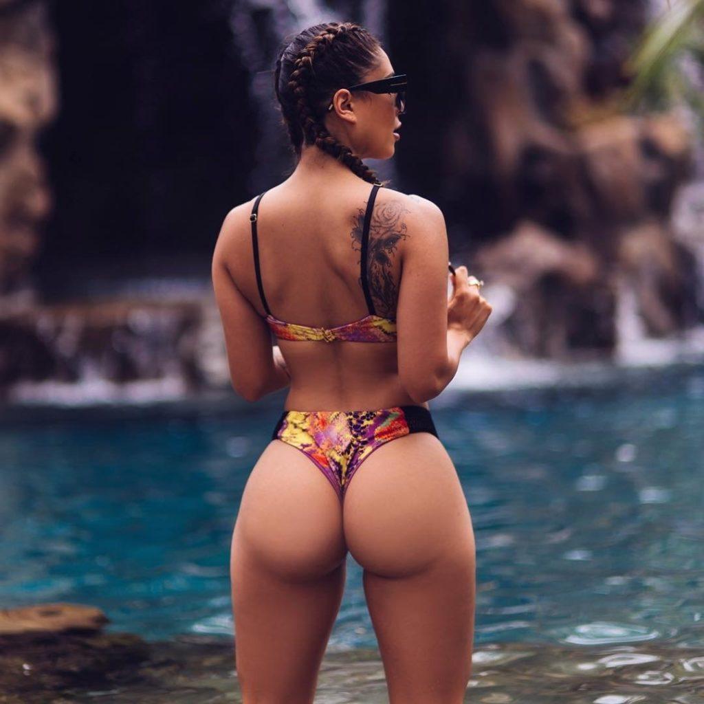 Maria leanna love that ass