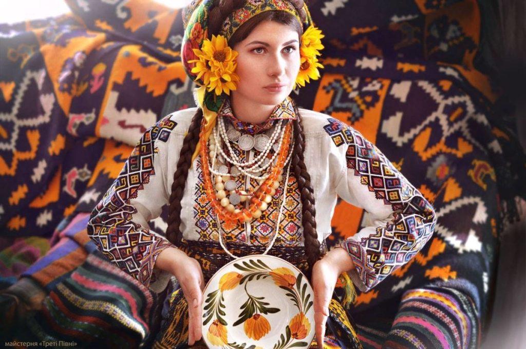 ТОП 30 самых красивых украинок - МНОГО ФОТО