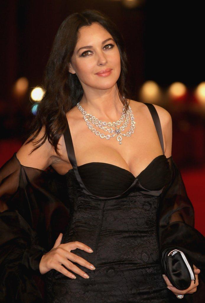 Личная жизнь Моники Белуччи и биография итальянской актрисы
