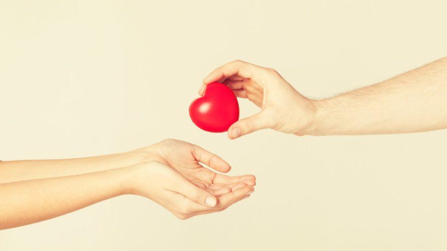 6 жестов любезности для дамы сердца