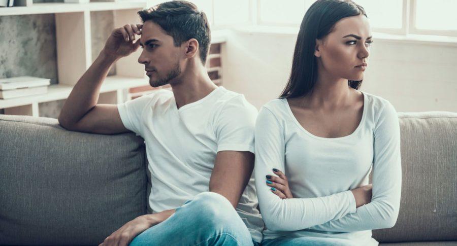 Как развестись с женой
