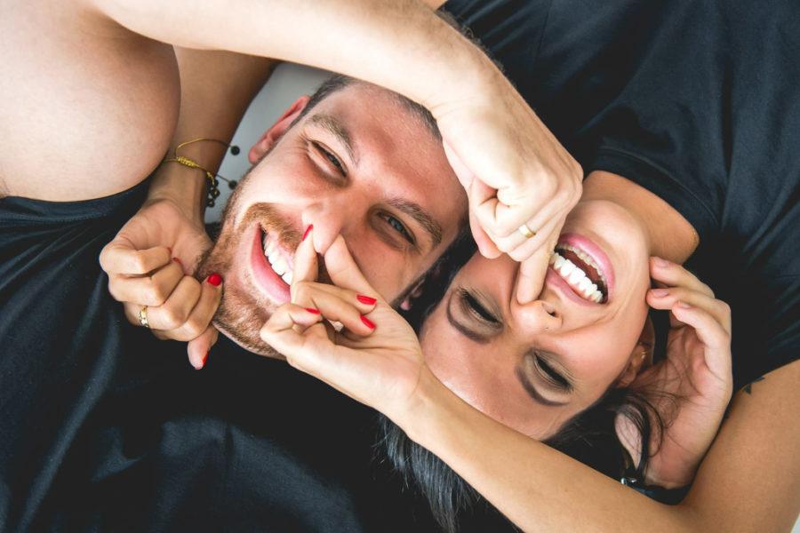 Советы психолога как найти партнера