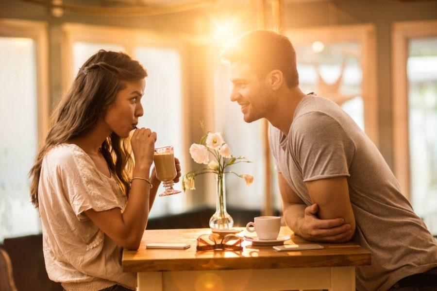Что говорить во время знакомстваЧто говорить во время знакомства