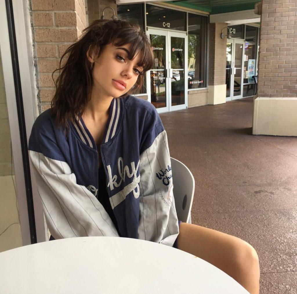 Сотни ФОТО красивых девушек из инстаграм