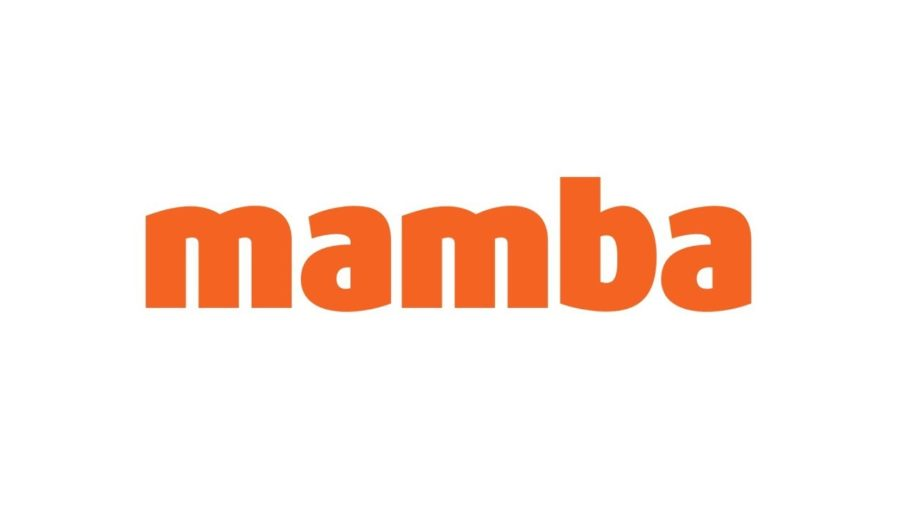 мамба лого