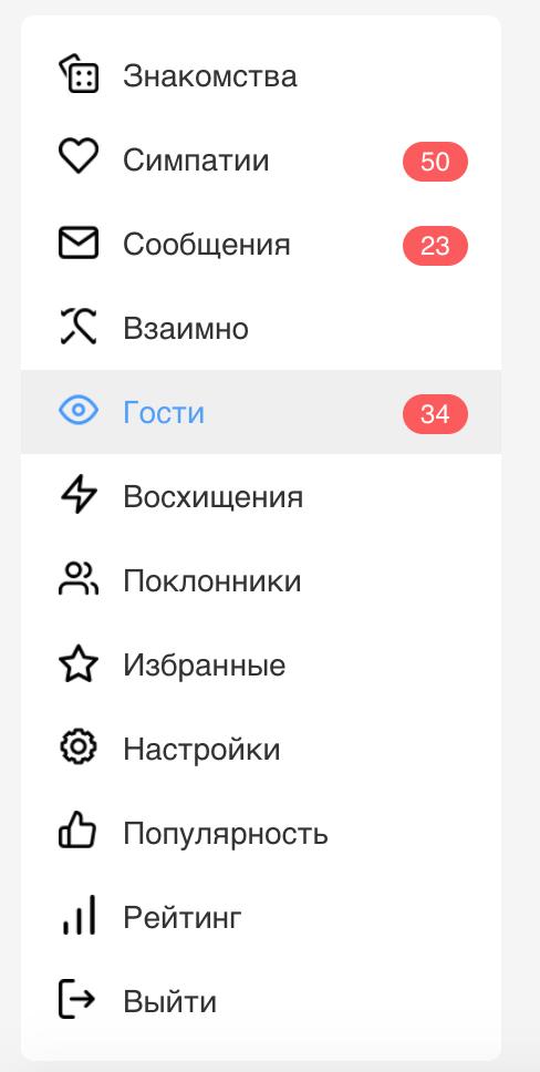 Реальные отзывы пользователей Topface и подробный разбор сервиса