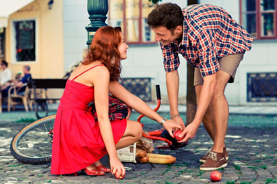 Советы для знакомства с парнем