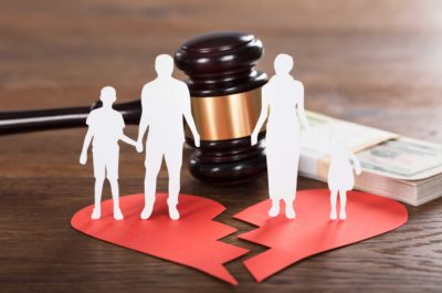 Как решиться на развод и сделать это с наименьшими потерями