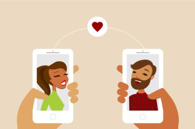Не выпиваешь – получаешь меньше лайков и еще 10 занятных фактов об онлайн-знакомствах