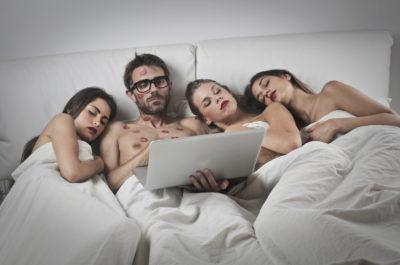Feeld, он же 3nder: приложение по поиску партнера для группового секса
