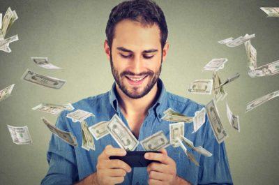 Сайт знакомств для свиданий за деньги. Что только не придумают эти американцы