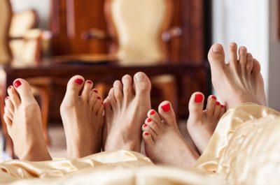Любовь втроём: девушки рассказывают о своем опыте секса ЖМЖ