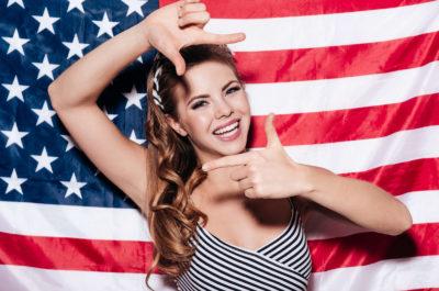 Где познакомиться с американками: 6 вариантов знакомств