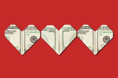 Любовь или деньги – выбор, определяющий судьбу