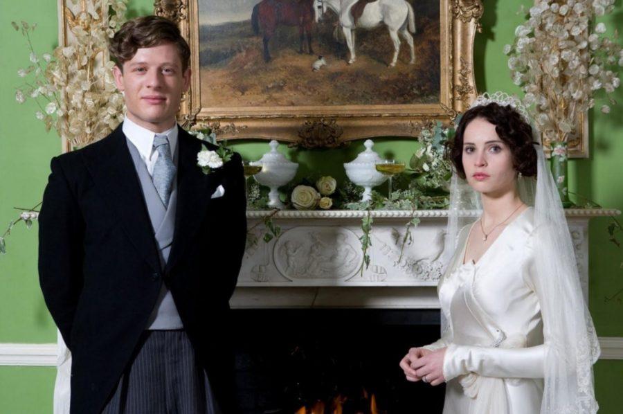 свадьба в сериале