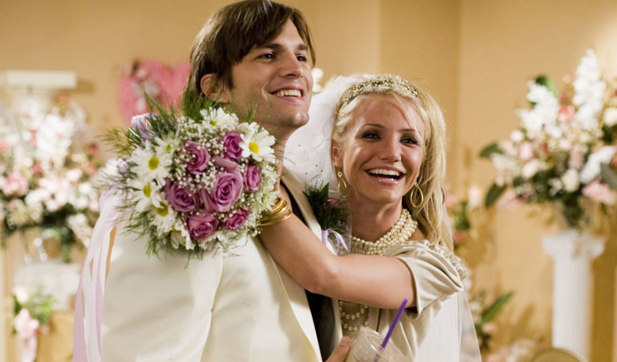 свадьба в вегасе