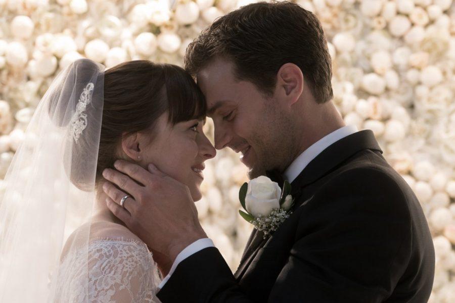 свадьба в кино