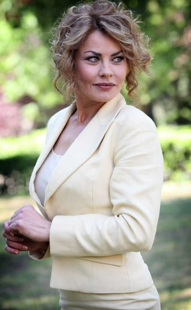 Ева Гримальди 2